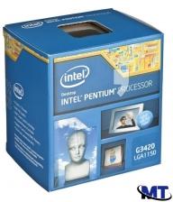 CPU Intel® Pentium® Processor G3420 (3M Cache, 3.20 GHz) - Cũ