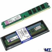 RAM Kingston 4Gb DDR3 Bus 1600Mhz CŨ