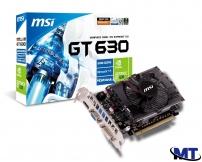 CARD MÀN HÌNH MSI N630-2GD3 CŨ