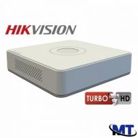 Đầu ghi hình CAMERA 4 kênh DS-7104HQHI-F1/N 1MP Tubo 3.0