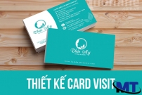 IN CARDVISIT – IN NAME CARD