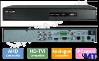 Đầu ghi hình CAMERA 4 kênh DS-7204HQHI-F1/(N)
